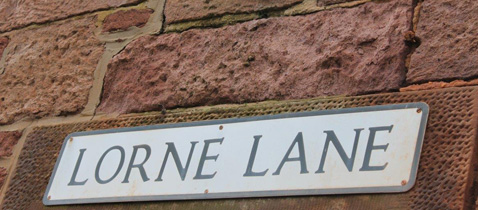 Lorne Lane (2)