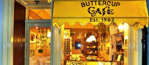 Buttercup Café