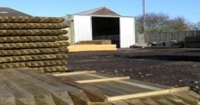 Drem Timber and Fencing