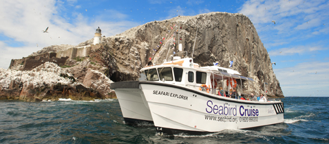 Scottish Seabird Centre 2