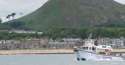 Forth Ferry