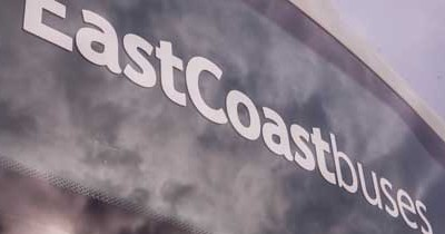 East Coast Buses