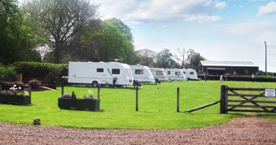 The Brand Family – Station Park Caravan Site & CL