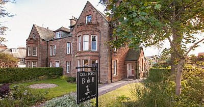 North Berwick Golf Lodge B&B