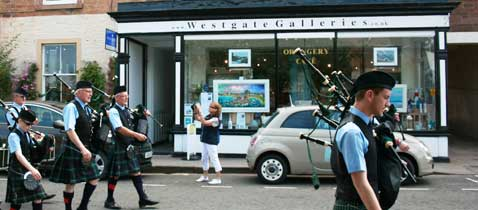 Westgate Galleries