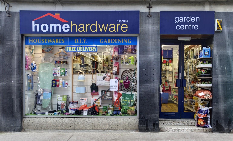 Turnbulls Home Hardware Nbba