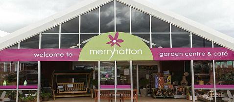 Merryhatton Garden Centre
