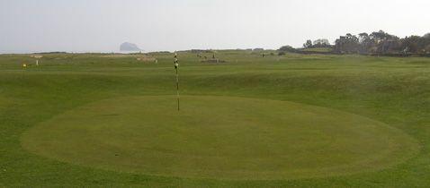 Children Golf Course