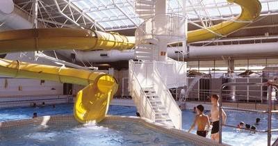 Dunbar Leisure Pool