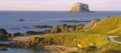 The Glen Golf Club