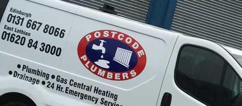 Postcode Plumbers