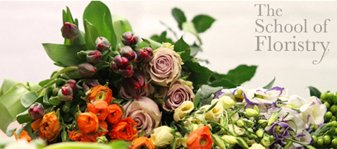 The School of Floristry